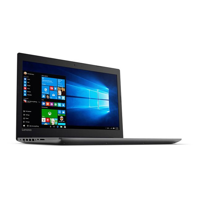 LENOVO 15,6'' - Intel Core i5-7200U - HDD 1 To - RAM 4 Go - NVIDIA GeForce 920MX 2 Go - Windows 10