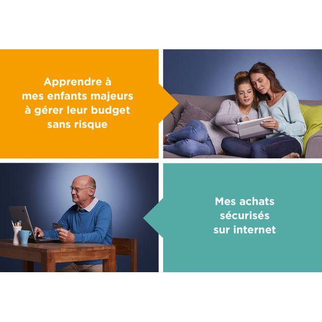 C-ZAM - Coffret par Carrefour Banque et Assurance