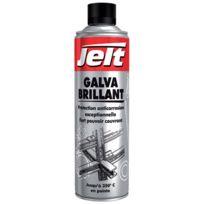 Jelt - Galvanisation A Froid - Brillant - Type : Aérosol / Cond. l : 0,5 L