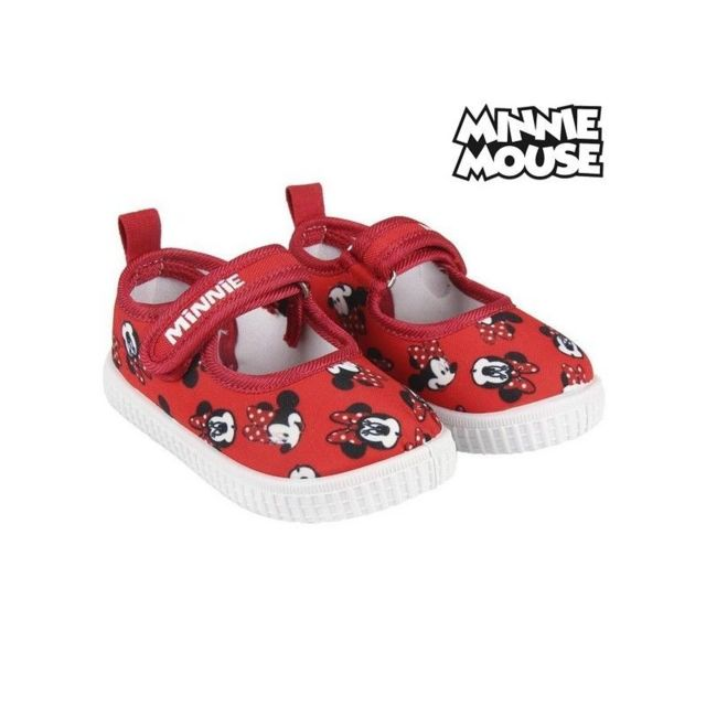 Chaussures casual enfant Minnie Mouse 73547