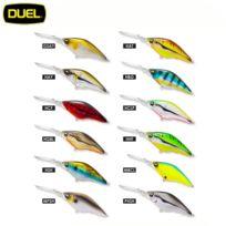 Duel - Leurre Hardcore Deep Crank 60F