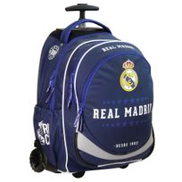 664239a470 Cartable real madrid - catalogue 2019 - [RueDuCommerce - Carrefour]