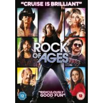 Whv - Rock Of Ages IMPORT Anglais, IMPORT Dvd - Edition simple