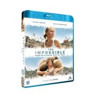 Blu-Ray Impossible, the /v bd