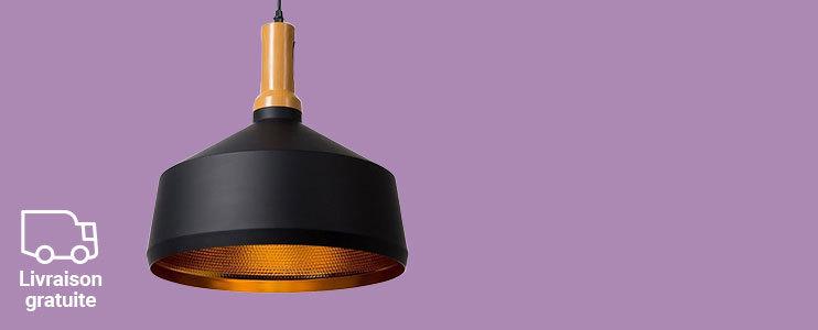 beliani-lampe-suspension-noir-et-dore-sepik