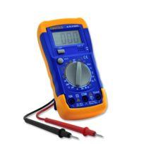 High-Tech Place - Multimetre numérique