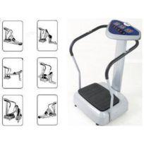 Gymform - Plateforme Oscillante Fitness Top