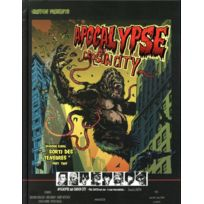 Akileos - apocalypse sur Carson City tome 7 ; sorti des ténèbres t.2
