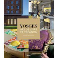 Chene - Vosges ; art de vivre et création
