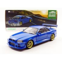 nissan skyline r34 achat nissan skyline r34 pas cher rue du commerce. Black Bedroom Furniture Sets. Home Design Ideas