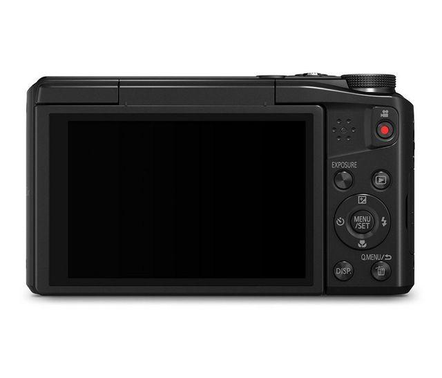 Panasonic - Lumix Tz57 Noir
