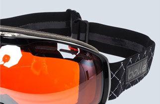 Catégorie Protections de ski