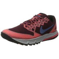 huge selection of 7d87d 15ded Nike - Air Zoom Wildhorse 3 chaussure trail