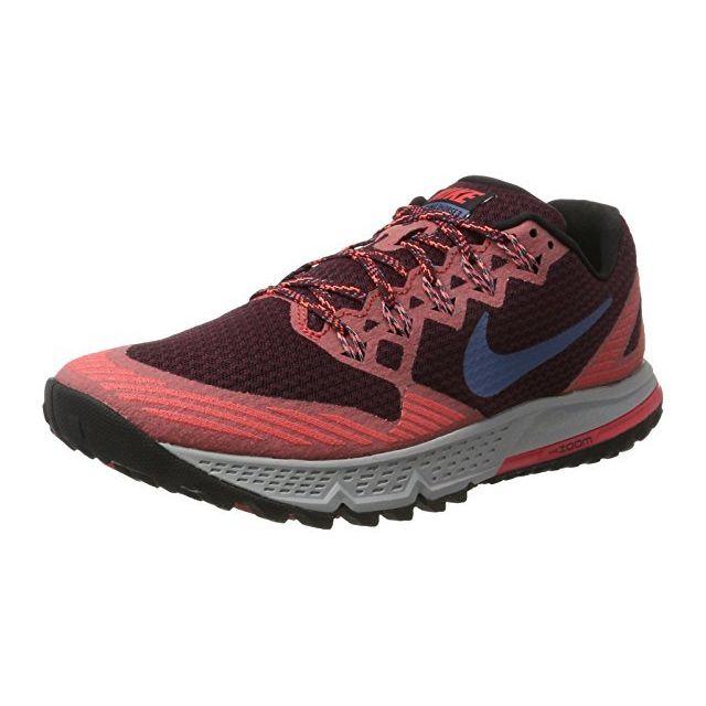more photos d61f6 120a6 Nike - Nike Air Zoom Wildhorse 3 chaussure trail Nike