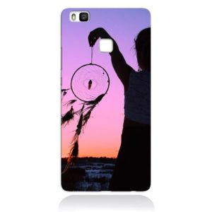 coque huawei p9 lite dream catcher