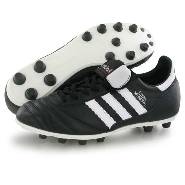 Adidas performance - Copa Mundial noir, chaussures de football homme