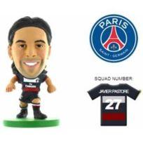 Psg - Soccerstarz Figurine Javier Pastore 400059