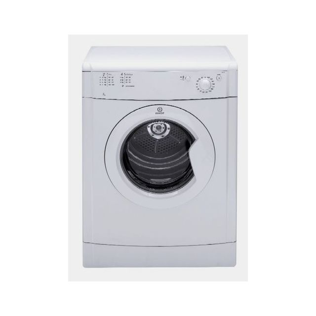 beautiful seche linge a evacuation 3 indesit s che linge vacuation 7kg idv 75 blanc. Black Bedroom Furniture Sets. Home Design Ideas