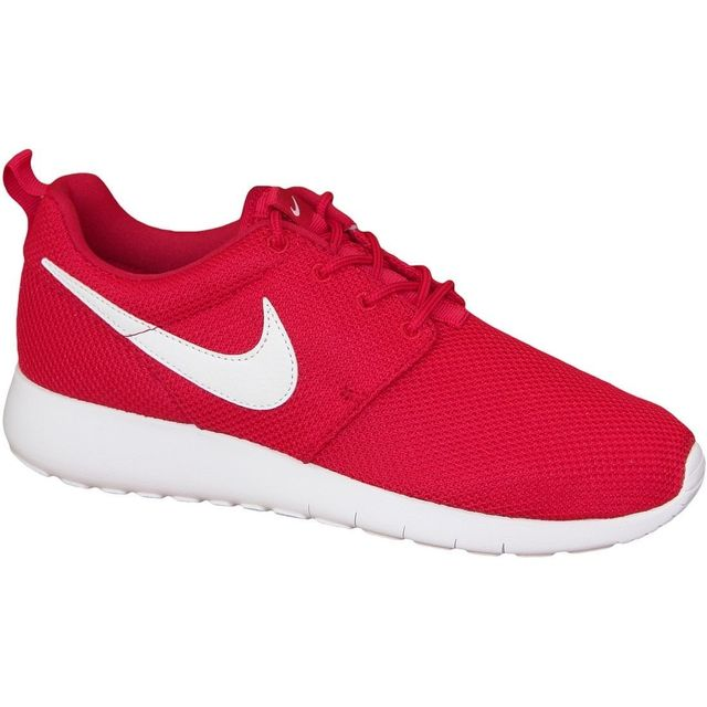 really cheap outlet on sale buy popular Nike - Roshe One Gs 599728-605 Enfant mixte Baskets Rouge - pas ...