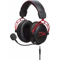 HYPERX - Casque micro Cloud Alpha
