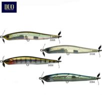 Duo - Leurre Realis Spinbait 90