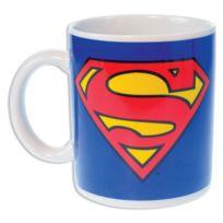 Superman - Mug - mug Logo