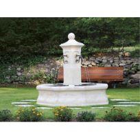 fontaine centrale pierre - Achat fontaine centrale pierre pas cher ...