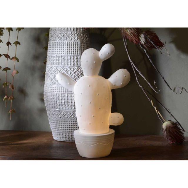 Amadeus Lampe Cactus Yucatan