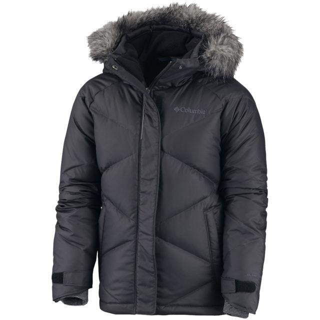 Parka de Ski Columbia Lay'D'Down Jacket – achat pas cher