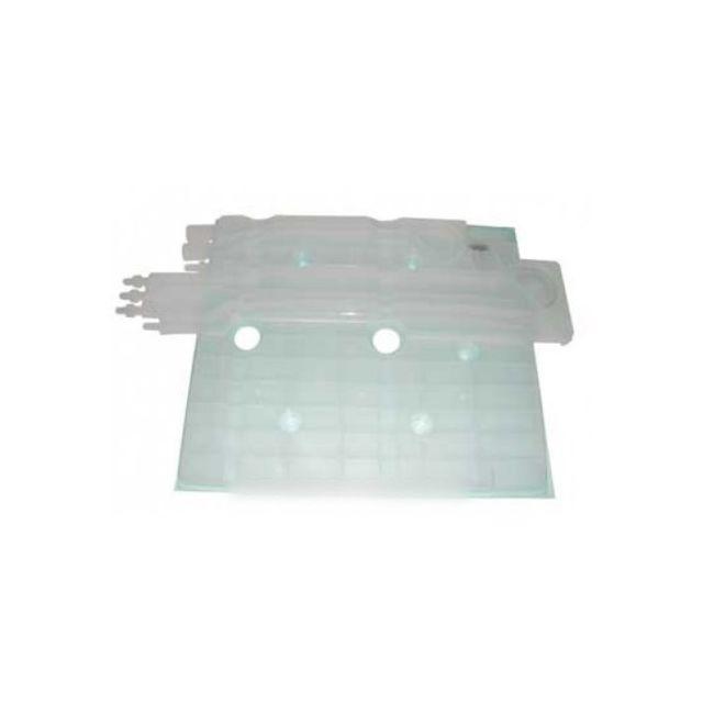 Bosch Echangeur thermique pour lave vaisselle b/s/h