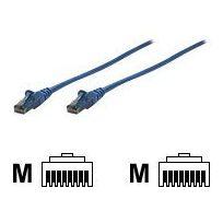 Intellinet - Patch-Kabel - Rj-45 M, bis Rj-45 M 2 m - Utp - Cat 6