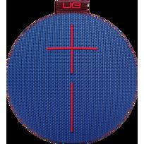 ULTIMATE EARS - Enceinte bluetooth Roll 2 Bleu - UE-ROLL2-ENC-BLUE