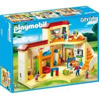 Playmobil - Garderie d'enfants