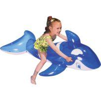 Jilong - Orque de piscine gonflable