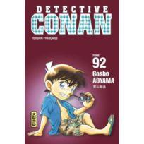Kana - détective Conan T.92