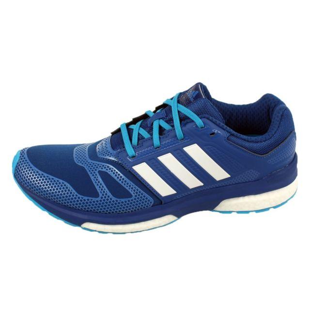 Adidas Revenge Boost 2 M Techfit pas cher Achat Vente