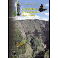Biotope - Les papillons de la Réunion et leurs chenilles