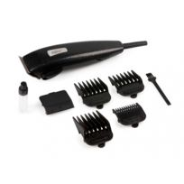Domo - Tondeuse à cheveux et barbes - Forme ergonomique