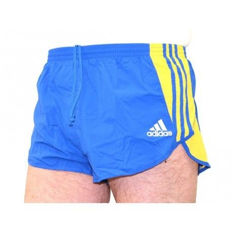 short court adidas homme