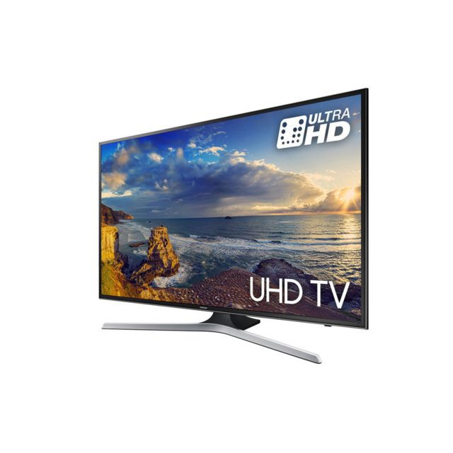 "Samsung - TV LED 55"" - UE-55MU6100"