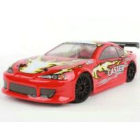 Amewi - Voiture Rallye 1:18e - 2,4 GHz - 4WD - RTR