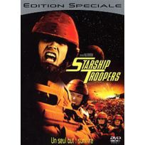 Touchstone Home Video - Starship Troopers