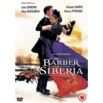 Pathe Distribution - Barber Of Siberia IMPORT Dvd - Edition simple