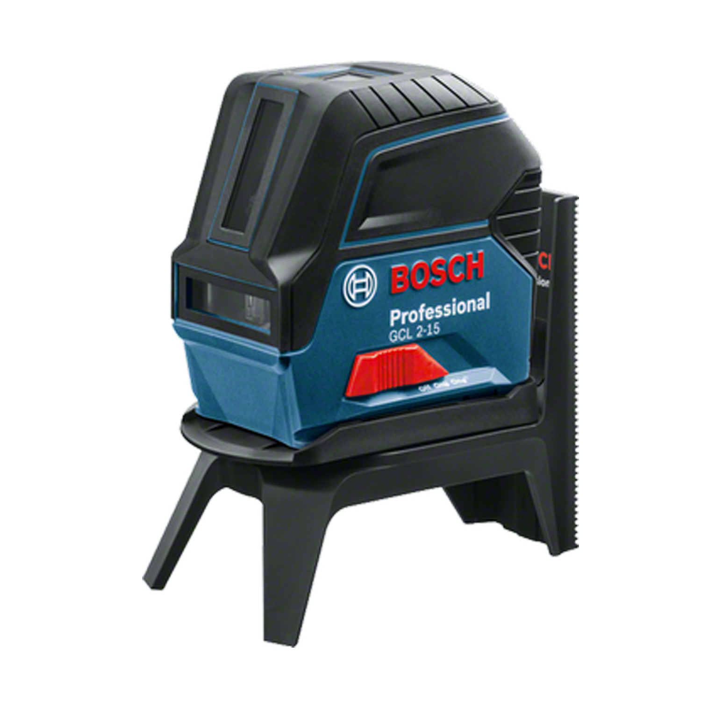 bosch - laser lignes gcl 2-15 professional pro 0601066e02 - pas cher