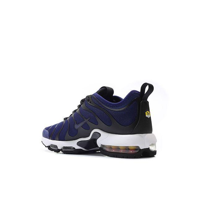 987f183c604c Nike - Basket Air Max Plus Tn Ultra - 881560-403 - pas cher Achat / Vente  Baskets femme - RueDuCommerce