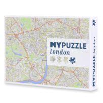 Helvetiq - Puzzle 1000 pièces : My Puzzle London