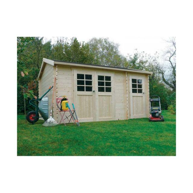 solid abri de jardin maisonnette passage pas cher. Black Bedroom Furniture Sets. Home Design Ideas