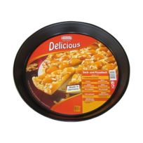 Kaiser - Moule pizza Easy - D: 30 cm