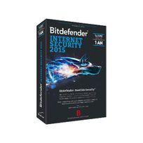 BITDEFENDER - Internet Security 2015