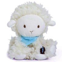 Kaloo - Les Amis : Peluche 25 cm agneau Vanille